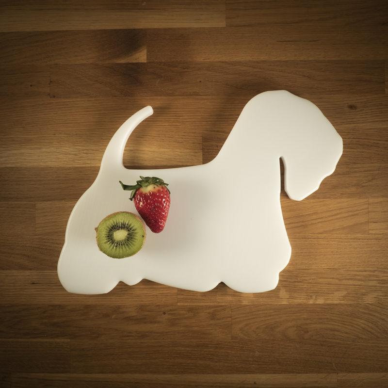 Leikkuulauta koira sealyhaminterrieri