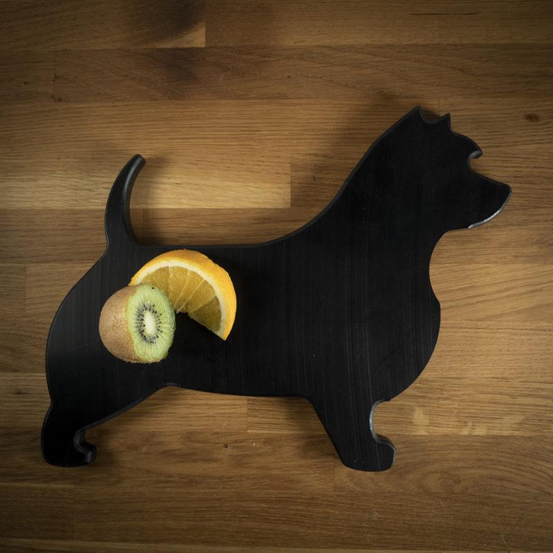 Leikkuulauta koira australianterrieri